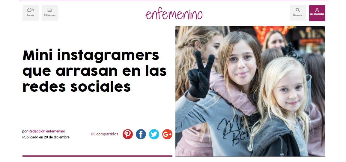 ENFEMENINO kaREN